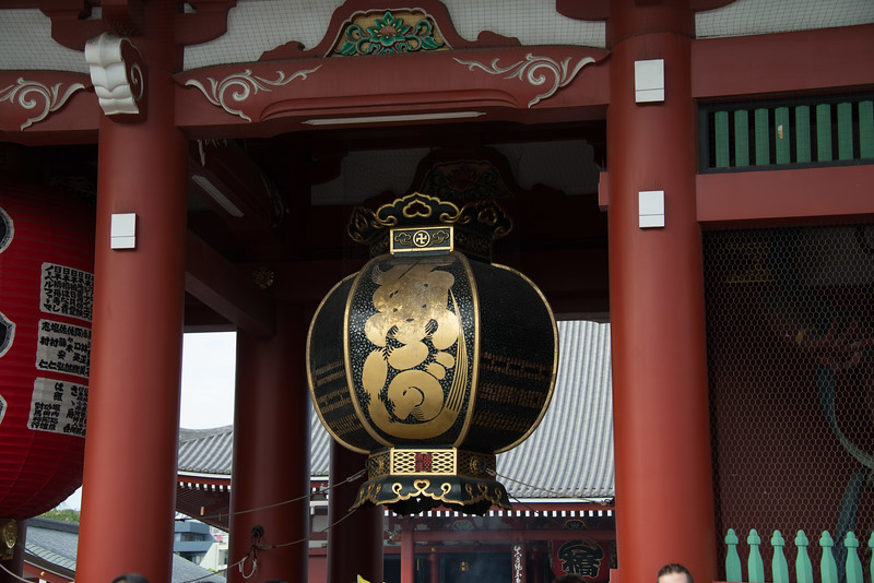 Sensoji Buddhist Temple-7654