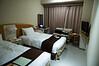 Shinagawa Hotel, Tokyo
