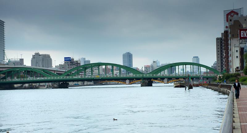 Sumida River