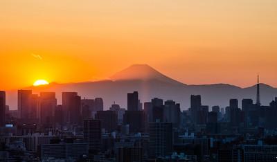 The Tokyo Triune