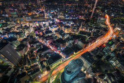Tokyo Motherboard