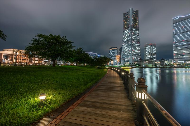 Yokohama Bay View