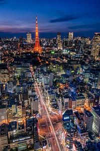 Tokyo On Line