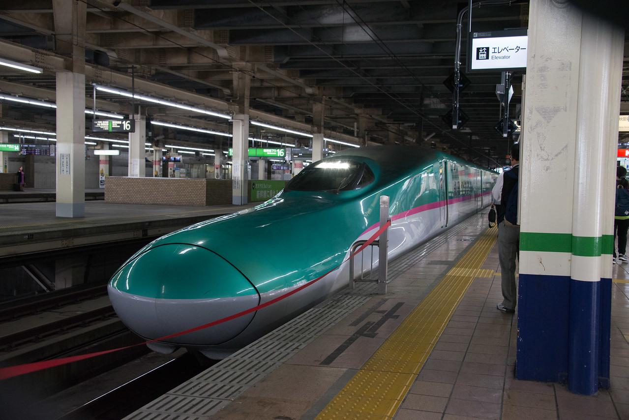 Tokyo trains-7291