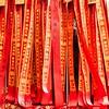 Buddhist Ribbons