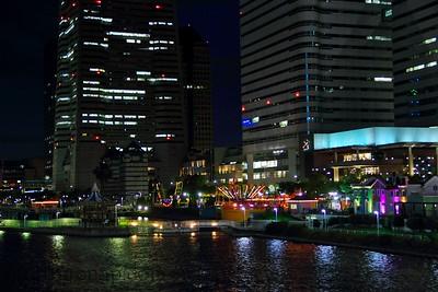 Yokohoma Street Fair