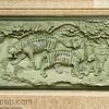 Stone Tigers