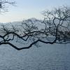 Lake Chuzenji near Nikko.