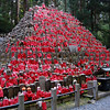 Memorial to the Unborn, Koya-san, Wakayama-ken, Japan