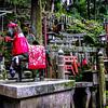 Sub-shrine of Fushimi Inari Taisha Shrine 11