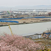 Ishinomaki  2 years after Tsunamio