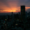 Tokyo Sunset 5