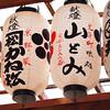 Teramachi dori lanterns