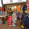 Kimono Shop, Motomachhi Arcade, Kobe, Hyogo-ken, Japan