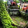 Sub-shrine of Fushimi Inari Taisha Shrine 17