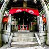 Sub-shrine of Fushimi Inari Taisha Shrine 12