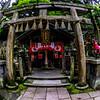 Sub-shrine of Fushimi Inari Taisha Shrine 15