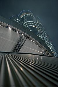 Gotham  Roppongi Hills, Tokyo, Japan.