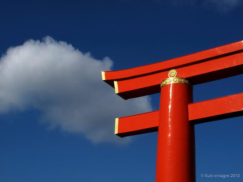 heian jingu, kyoto / 平安神宮、京都