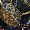 Senso-ji temple lantern closeup (Tokyo, JP)