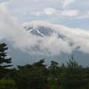 Clouds of Fuji