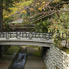 Stone Bridge, Koya-san, Wakayama-ken, Japan