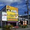Jeans Shop, Omi-Imazu, Shiga-ken, Japan