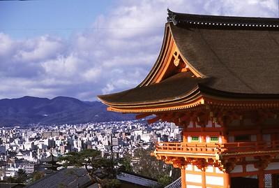 Temple City