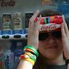 Rebecca tge Coke head!!