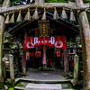 Sub-shrine of Fushimi Inari Taisha Shrine 13