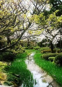 Kanazawa Japanese Gardens