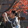 """""""The Joy of Photography"""", Arashiyama, Kyoto, Japan"""