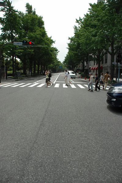 Abby Road?