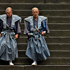 Bushido Steps<br /> <br /> Nikko, Japan.