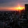 Tokyo Sunset 4