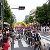 Yosakoi festival Tokyo 2014
