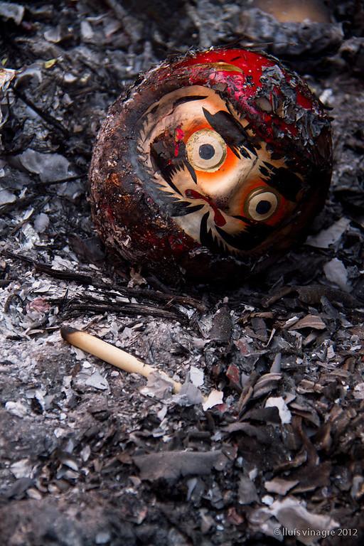 daruma burning, katori jinja, kameari, tokyo / 達磨供養、香取神社、亀有、東京