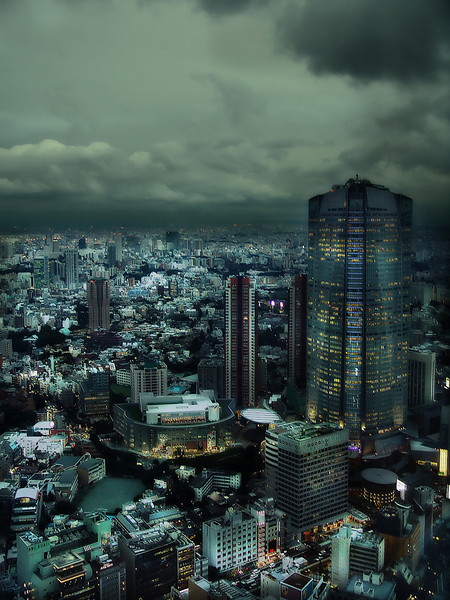 Tokyo City View (Japan)