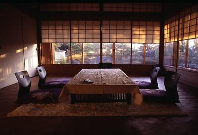 Yoko Living Room