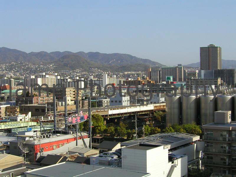 North Nishinomiya, Hyogo-ken, Japan