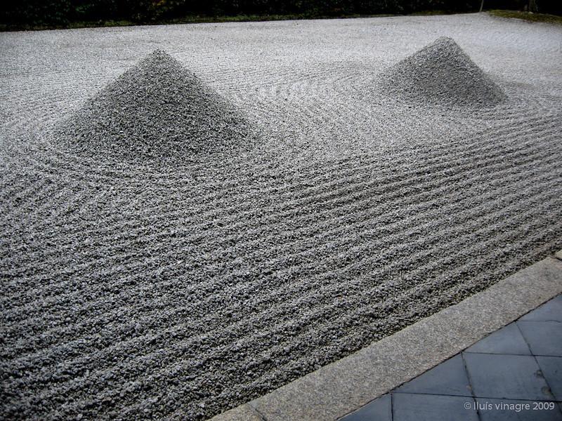 daisenin, daitokuji, kyoto / 大仙院、大徳寺、京都
