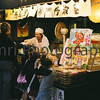 The Mochi Shop, Gion, Kyoto, Japan<br /> Photo Taken: 19/03/2009<br /> Equipment Used: Nikon F80 + AF50 f/1.8D Lens + Fujicolor PRO400 film (PN400N)