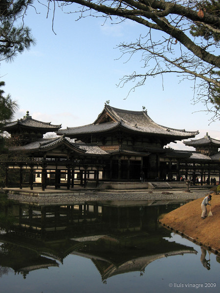 byodoin, uji, kyoto / 平等院、宇治市、京都