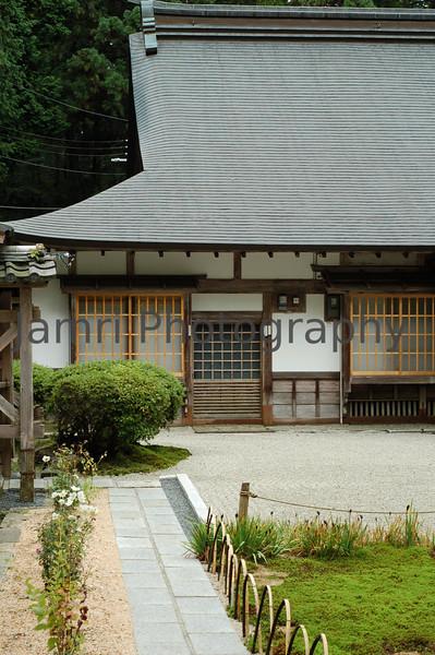 Secret Garden, Hiei-zan, Shiga-ken, Japan