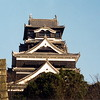 Kumamoto - Kumamoto-jo Castle - Donjon (天守)