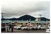 Hakodate - Hakodate Morning Market (函館朝市) and Mount Hakodate (函館山)