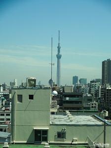 Tokyo Sky Tree, Tokyo, Japan