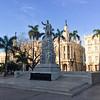 Jose Marti - Parque Central