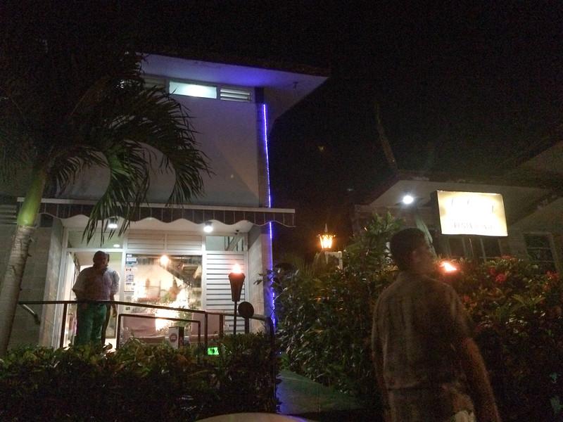 Restaurante La Casa - Havana