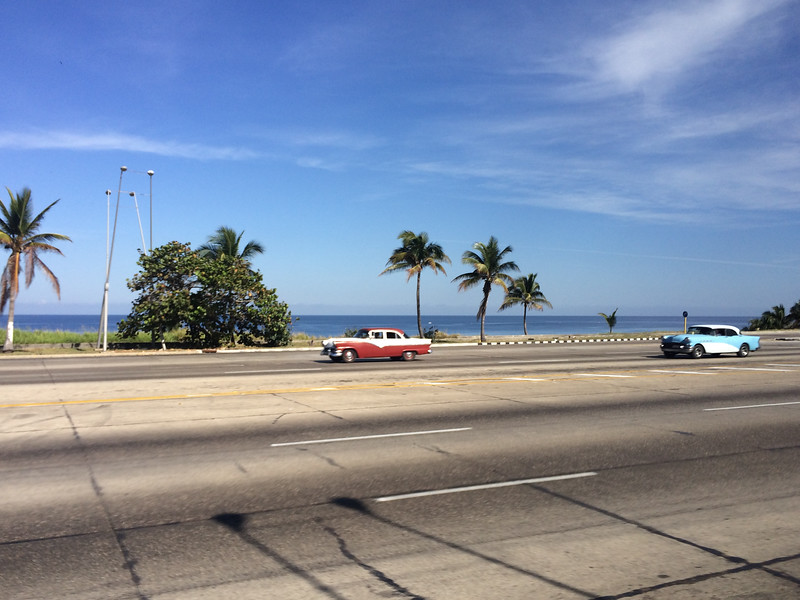 Striaghts of Florida - Atlantic Ocean